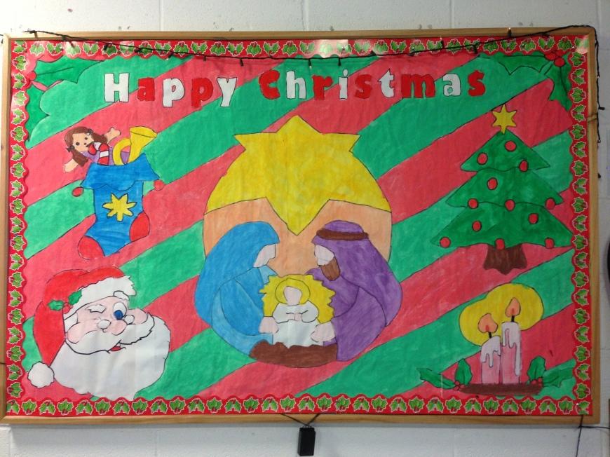Christmas Art 2014 (2)